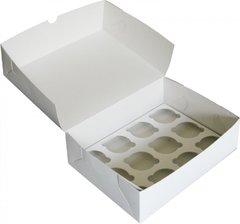 Коробка для 12 капкейков