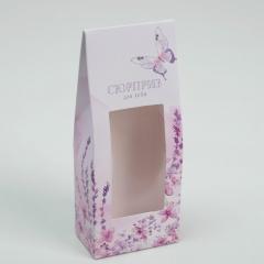 Коробка складная «Сюрприз для тебя», 6 × 14,5 × 3,5 см