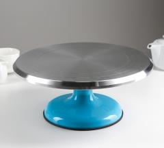Подставка для торта «Лазурь», d=31 см