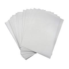 Вафельная пищевая бумага тонкая 1 лист