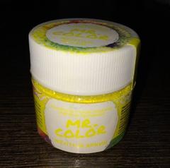 MR Color жирорастворимый (жёлтый)