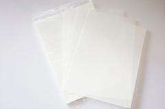 Бумага вафельная для фотопечати А4 тонкая