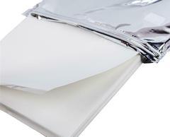 Сахарная пищевая бумага 1 лист