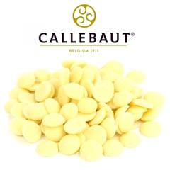 Шоколад белый  КАЛЛЕБАУТ ( Бельгия) 25,9% 100 гр