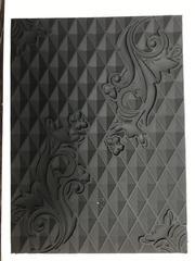 Коврик текстурный 25х18,5 Перфекто
