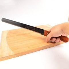 Нож д/бисквита 22 см
