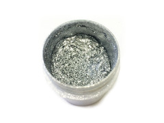 Кандурин супер плотный Mr.Flavor серебро 5гр