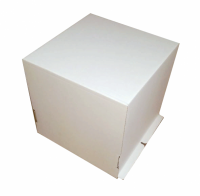 Коробка д/торта 22.5*22.5*22.5