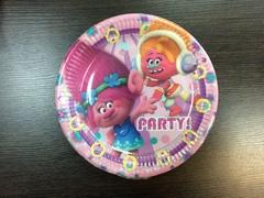 "Набор тарелок ""party"""